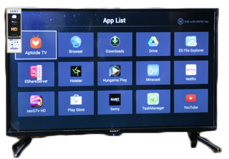 Samy 32-inch Android TV launched for just Rs  4,999 with terms and